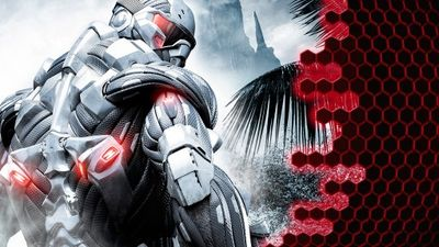 MiniОбзор: Crysis 1