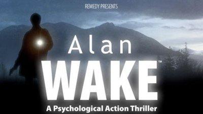 MiniОбзор: Alan Wake