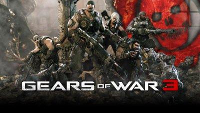 MiniОбзор: Gears of War 3