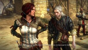 MiniОбзор: The Witcher 2: Assassins of Kings
