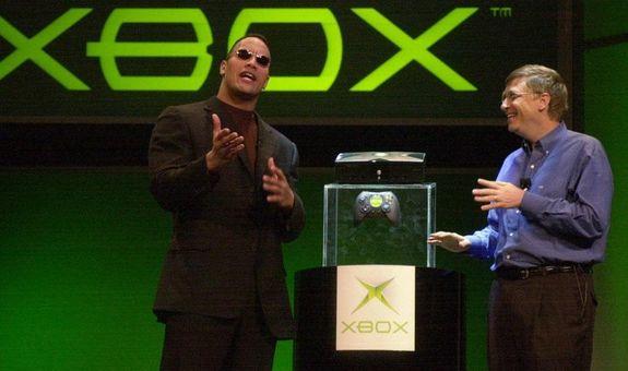 Xbox – взлёт и падение, история американского эксперимента