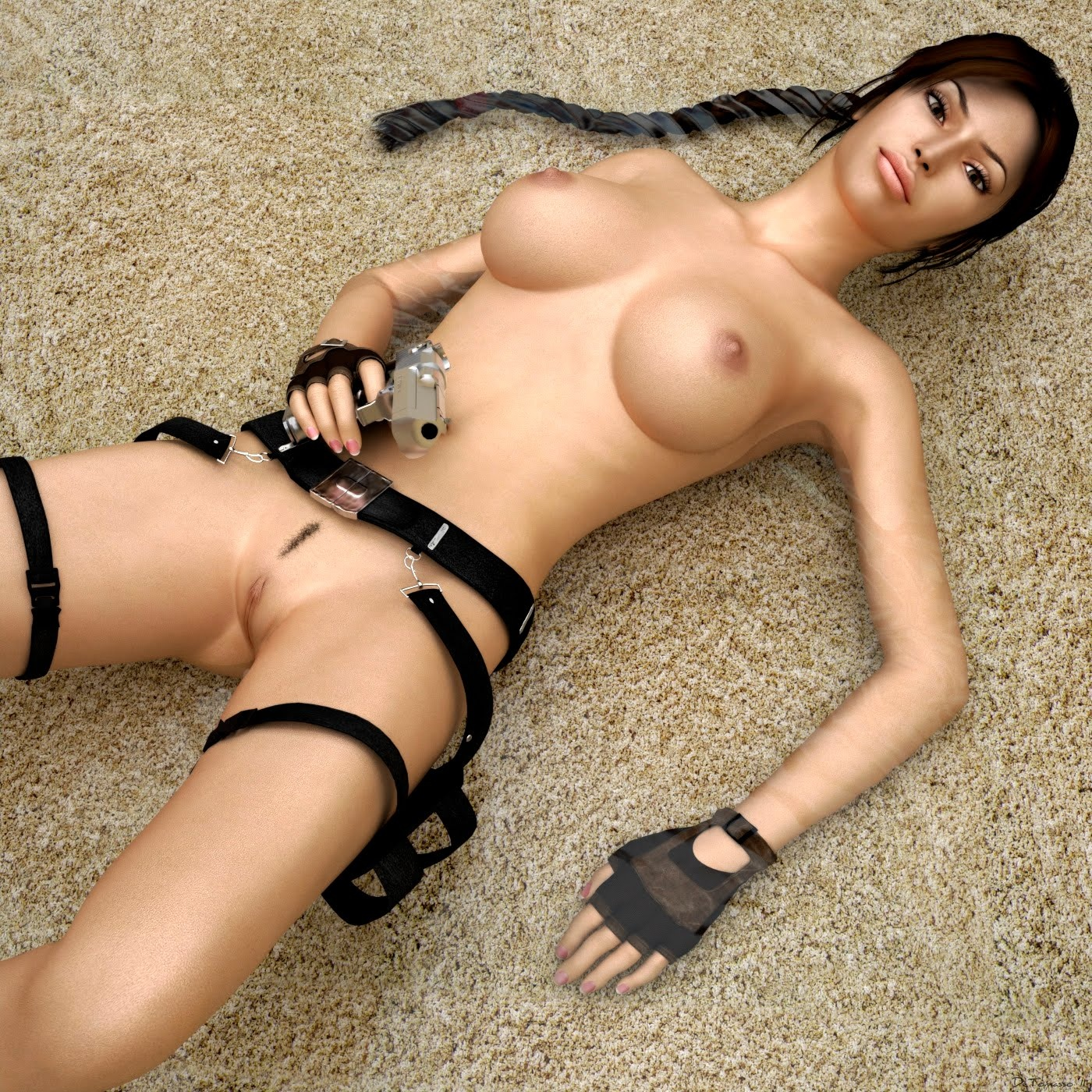 Photo of naked sexy lara croft adult tube