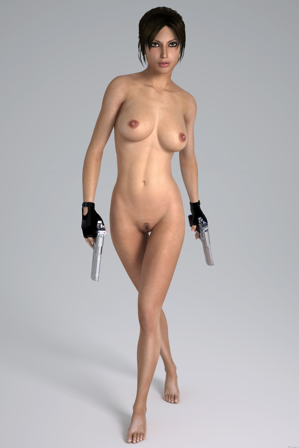 Lara croft porno film