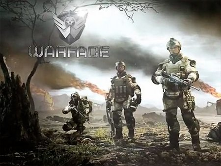 Mad�����: Warface - ��������...