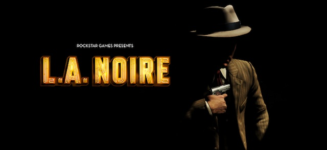 L.A. Noire не уступила DiRT 3