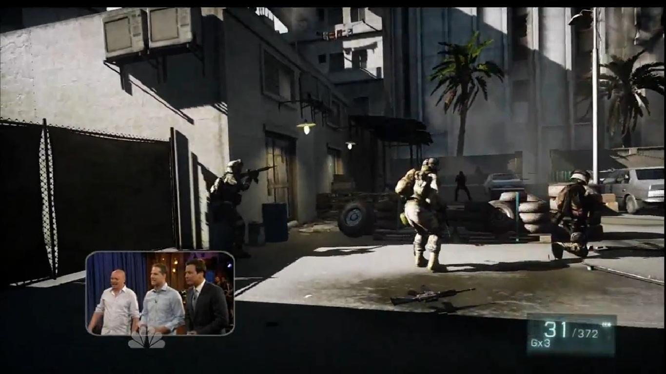 Сравнение графики Battlefield 3 PS3 vs PC: ПК ...: madfanboy.com/forum/sravnenie-grafiki-battlefield-3-ps3-vs-pc-pk...