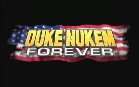 Анонсировано первое DLC для Duke Nukem Forever