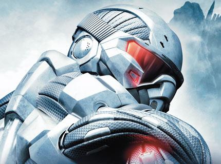 Crysis выйдет для PS3 и X360, трейлер